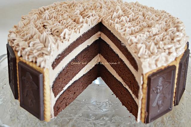caramel-cake