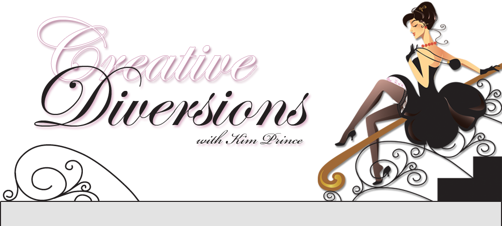 Creative Diversions