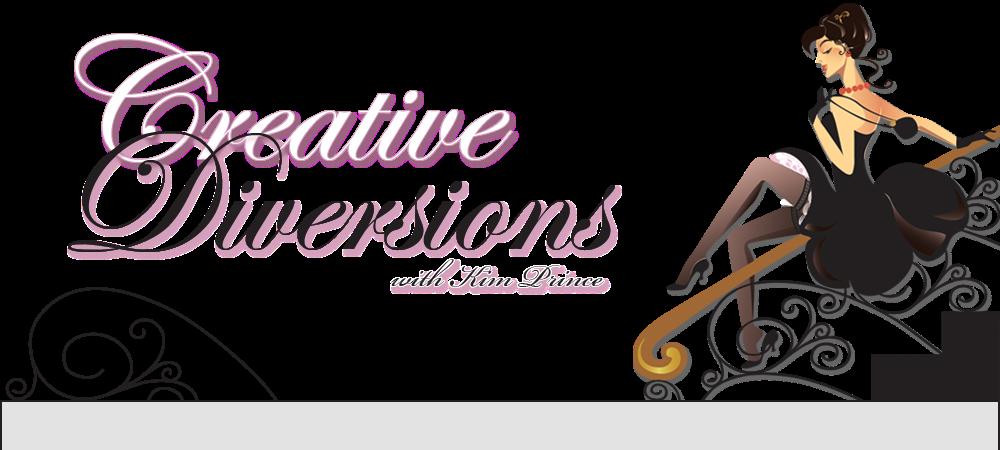 Creative Diversions
