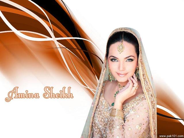 Amina sheikh wallpaper, amina sheikh