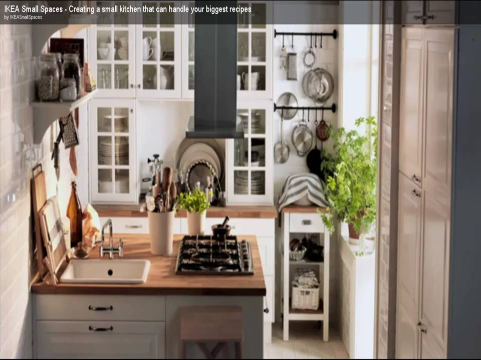 Emejing Cucine Piccoli Spazi Photos - Ideas & Design 2017 ...
