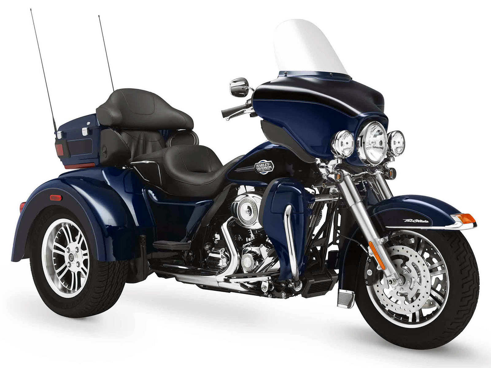 2012 harley davidson flhtcutg tri glide ultra classic. Black Bedroom Furniture Sets. Home Design Ideas