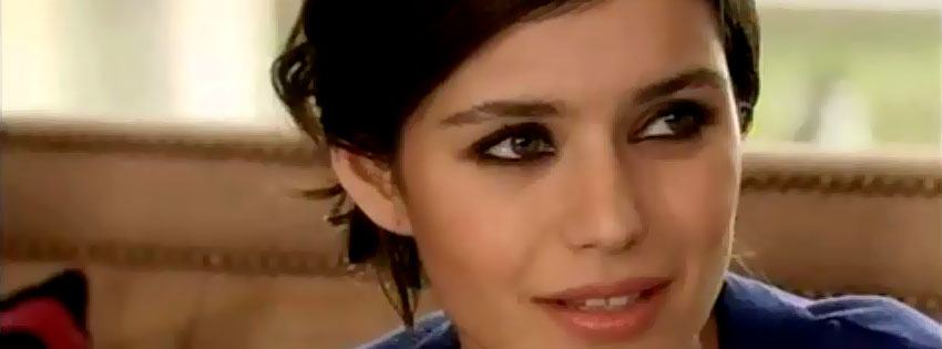 Beren Saat Facebook Cover Photos