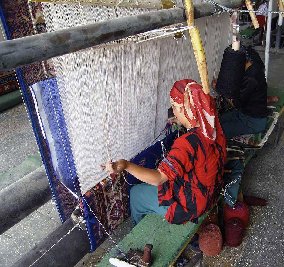 Don Croner S World Wide Wanders China Xinjiang Khotan