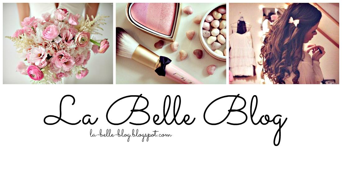 La belle blog