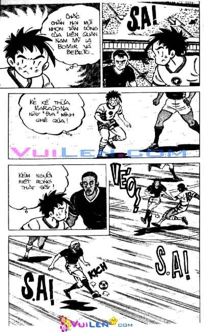 Jindodinho - Đường Dẫn Đến Khung Thành III  Tập 51 page 64 Congtruyen24h