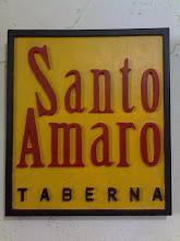 Taberna Santo Amaro