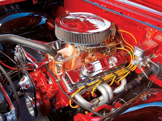 Usedtruckengine Get Chevrolet 350 Motor