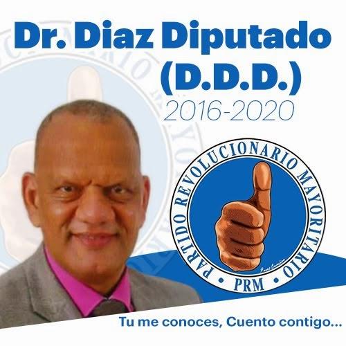 Cesar Ulises Diaz Montas