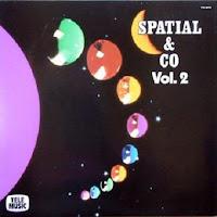 Sauveur Mallia - Spatial & Co.Vol.2 (1979)