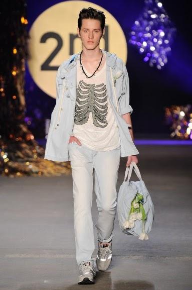 Fashion Rio Verão 2012 - 2nd Floor
