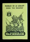 Murales de la UDA/UFF - Eddie The Trooper