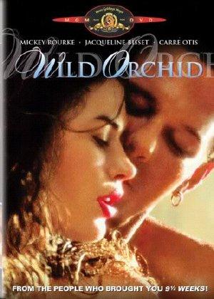 Hoa Lan Dại Vietsub - Wild Orchid (1989) Vietsub