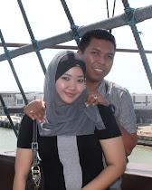 09/02/2012 - Honeymoon Time!! Johor & Melaka