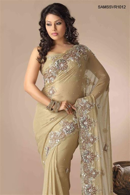 Indian Saree Fancy Dress