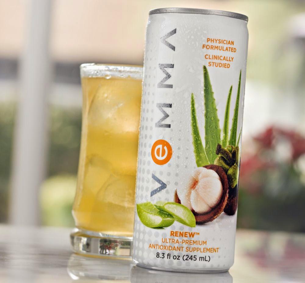 Vemma Renew, produk vemma, vemma untuk kesihatan, vemma untuk tenaga