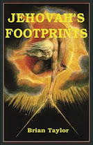 JEHOVAH'S FOOTPRINTS