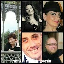 Artisti della poesia: Poetessa Tina Piccolo