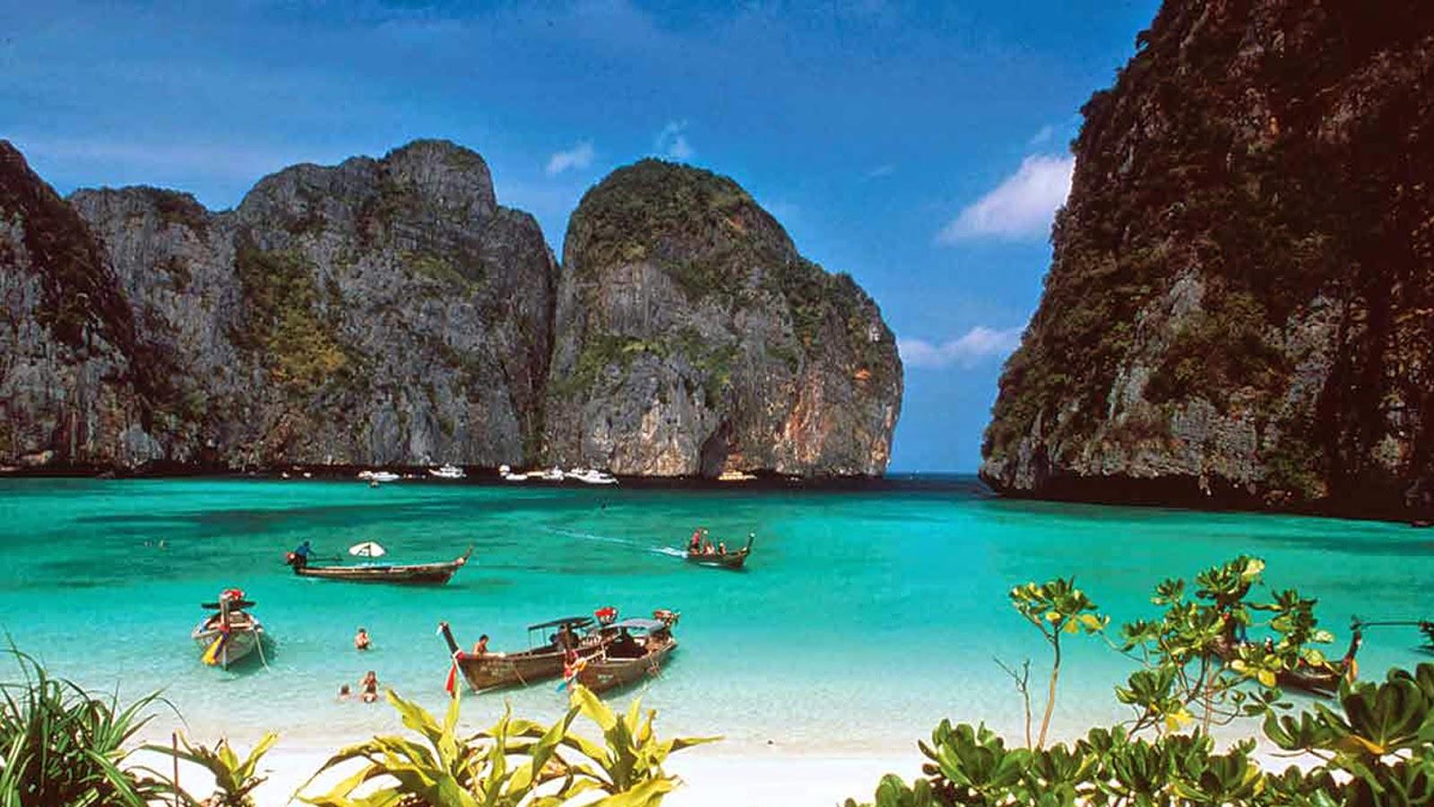 keindahan-tempat-wisata-raja-ampat-papua