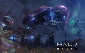 #1 Halo Wallpaper