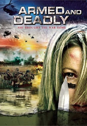Ver Armed and Deadly Película Online (2011)