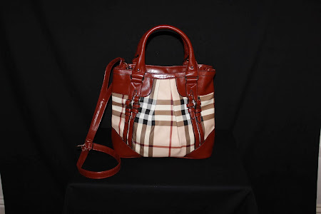 FL DESIGNS &TRADES HOT HANDBAG OF THE MONTH