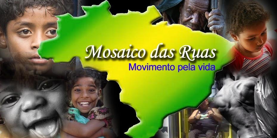 Movimento Mosaico das Ruas
