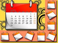 Jadwal Hari Libur Nasional dan Cuti Bersama 2012 versi Pemerintah