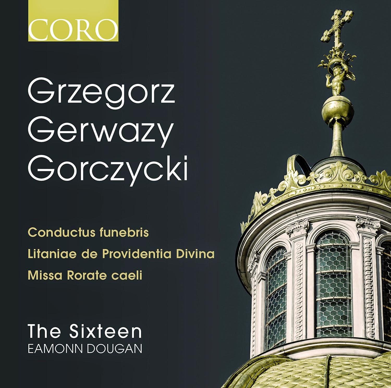 Grzegorz Gerwazy Gorczycki - Coro