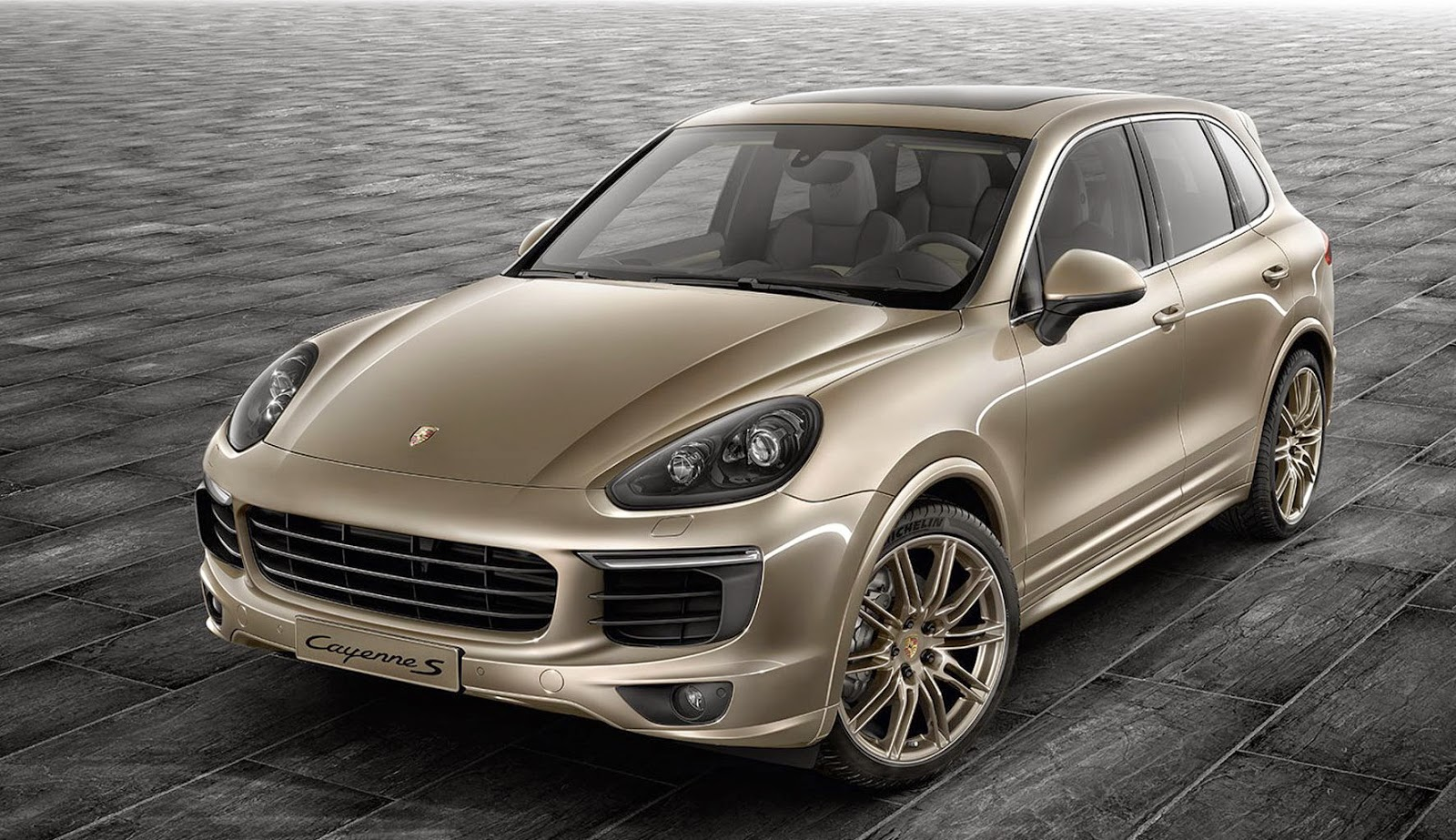 cars and coffee talk 2015 porsche cayenne launch event. Black Bedroom Furniture Sets. Home Design Ideas