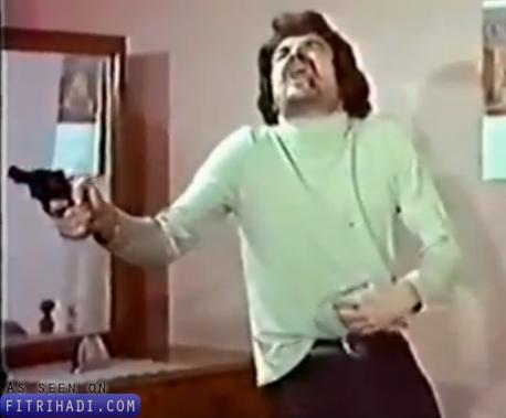 video pembunuhan paling mengarut abad ini