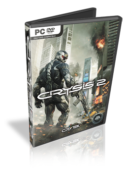 Download Crysis 2 PC P2P 2011
