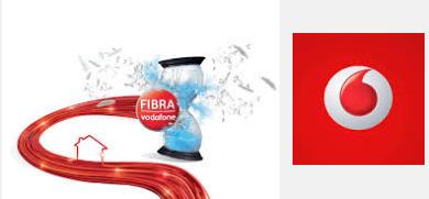 Vodafone Fibra 300 MB
