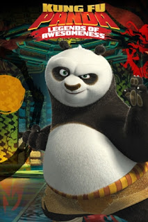 Kungfu Gấu Trúc: Huyền Thoại Anh ... -  Kung Fu Panda: ...