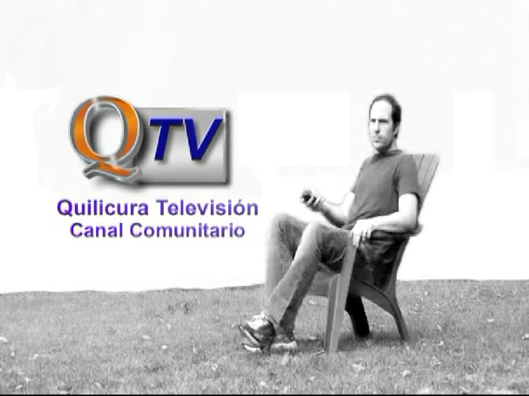 QUILICURA TELEVISION CANAL COMUNITARIO
