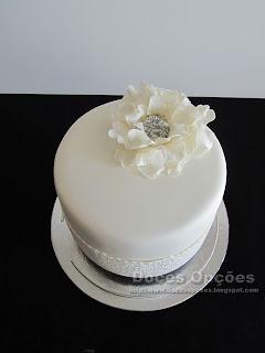 mariage cake