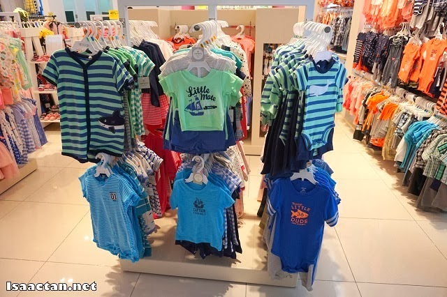 Colourful and cute boys' clothing at KidStyle
