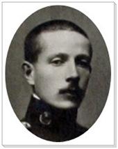 Teniente José Aguilar de Mera