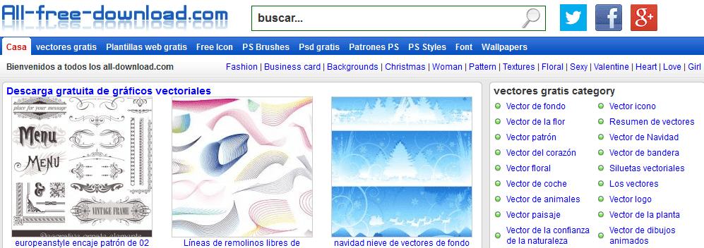 http://es.all-free-download.com/