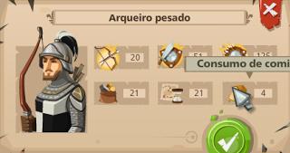 arqueiro pesado