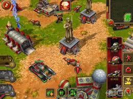 Download Red Alert2 Full  game