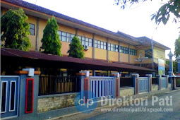 SMA Nasional Pati / SMA Nasa Pati