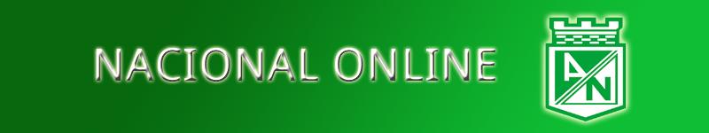 Escuchar Partidos del Atlético Nacional en vivo