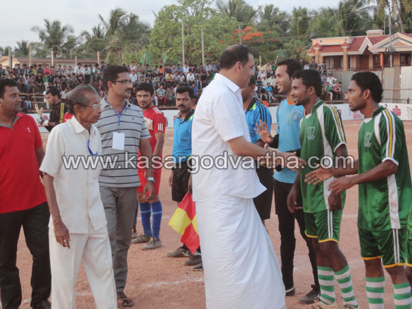 Melparamba, Football, Kasaragod, Kerala, Sports, Thamb Melparamba Football, Kerala News, International News, National News, Gulf News, Health News, Educational News