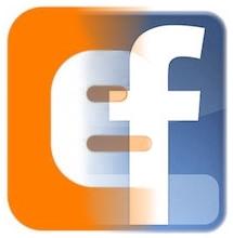 Blogger и Facebook
