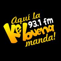 Ke Buena Jutiapa 93.1