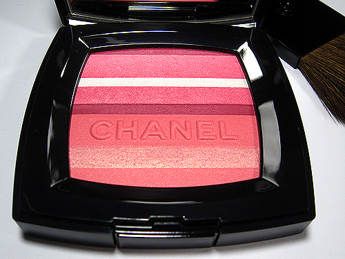 chanel blush horizon de chanel review