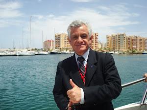 Mario Teódulo Torero Fernández