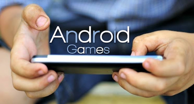 Top Best Android Games 2015
