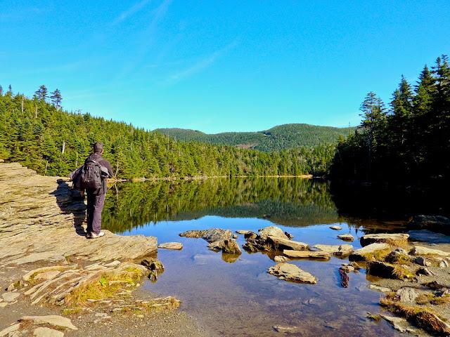 Vermont Sterling Pond